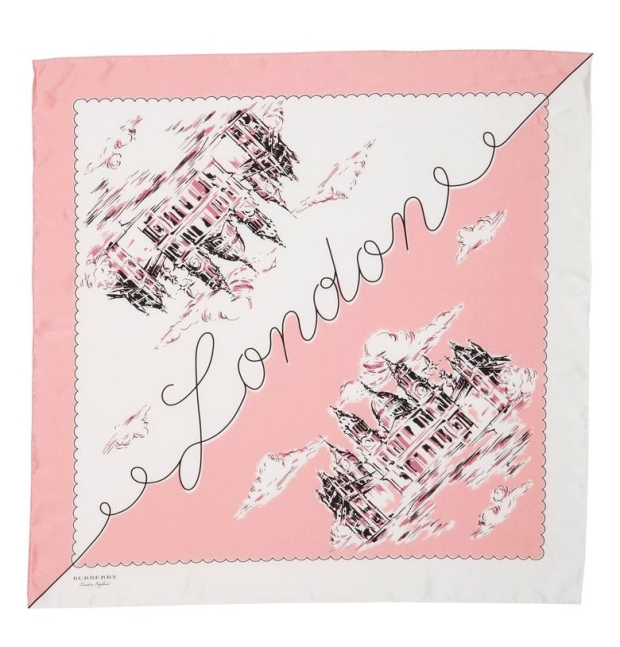 burberry-London-Landscape-Silk-Square-Scarf