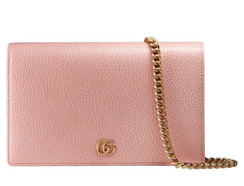 Gucci-Petite-Marmont-Leather-Wallet